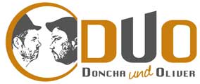 DUO Entertain Doncha und Oliver